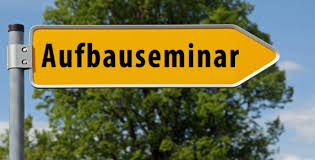 ASF Seminar startet am 08.04.2016 um 16:00
